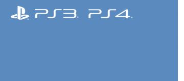 PS3® PS4™