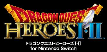 ドラゴンクエストI・II for Nintendo Switch