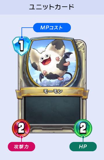 ユニットカード