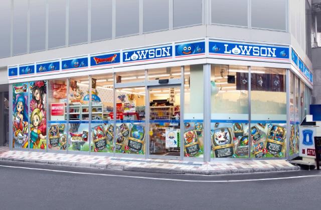 ローソン外神田三丁目店(東京・秋葉原)