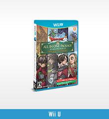 ドラゴンクエストX オールインワンパッケージ (Wii U版) (ver.1 + ver.2 + ver.3 + ver.4)