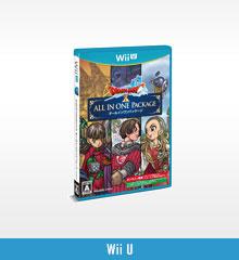 ドラゴンクエストX オールインワンパッケージ (Wii U版)(ver.1 + ver.2 + ver.3)